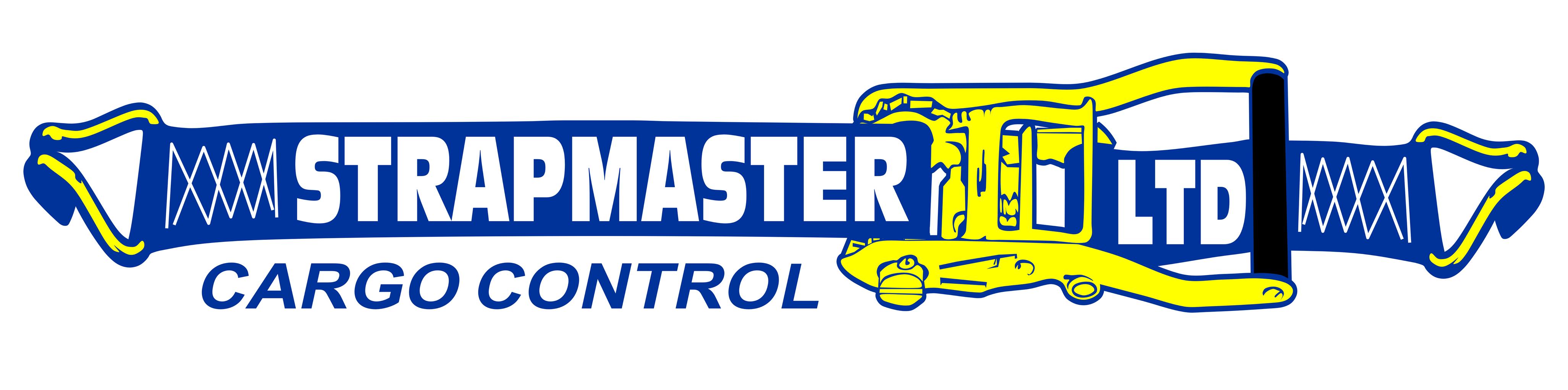 Strapmaster Ltd – Cargo Control